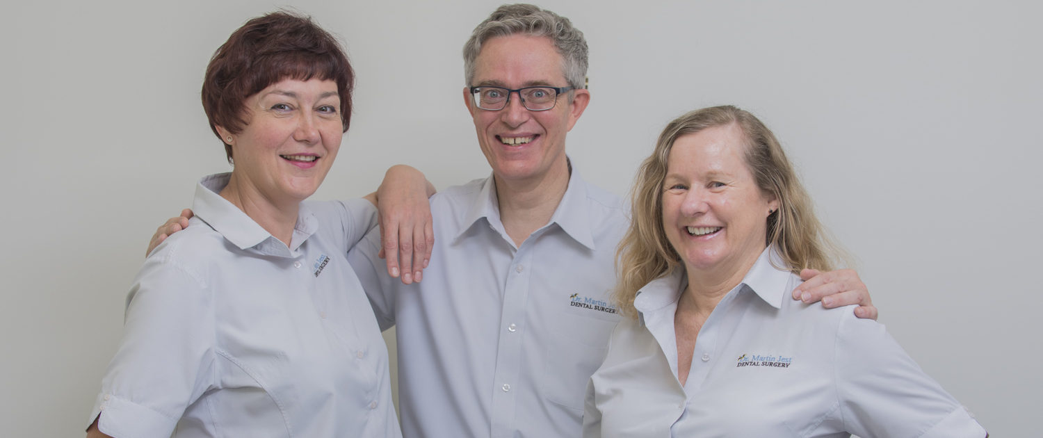 Dr Martin Jest Dental Surgery Chermside